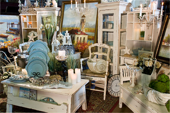 Opening a home decor store the real deals way Decorating items shop near me